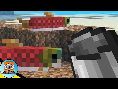 How To Catch Fish Easily In Minecraft