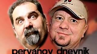 Pervanov Dnevnik-Želimir bolestan,Živojin se smije
