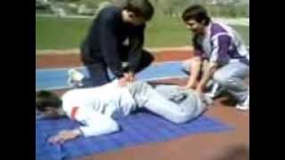 Упражнение на гибкость и подвижность в тазобедреных суставах для барьеристовVideo030 Thumbnail
