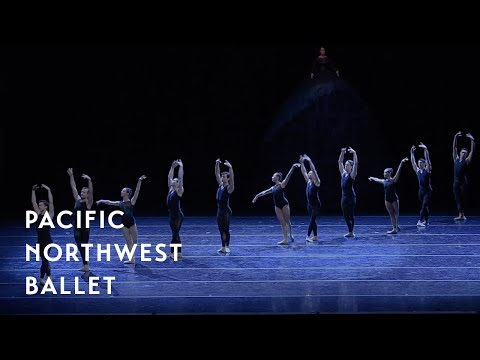 WORLD PREMIERE | A Dark and Lonely Space (Pacific Northwest Ballet)