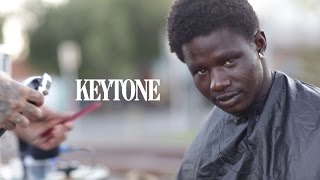 The Streets Barber Stories - Episode 4 : Keytone
