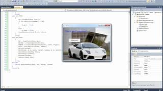 Делаем свой первый EXE трейнер на C++ (видео урок #9)