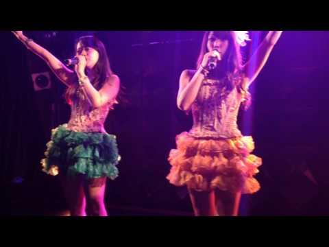 2015/4/20 カラメルBEST10(京橋ベロニカ)  恋のインディアン人形