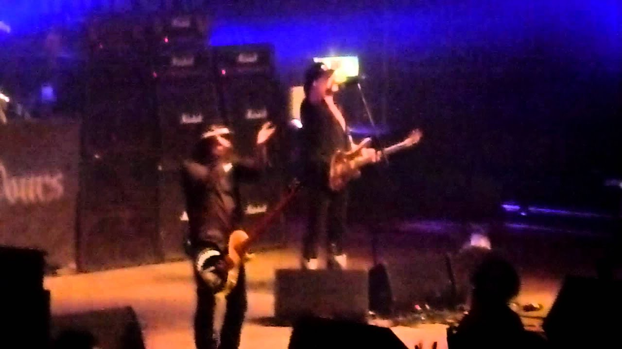 Motörhead Tour Dates & Concert History – Songkick