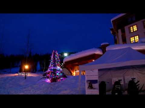 Sun Peaks, British Columbia Ski Resort - YouTube