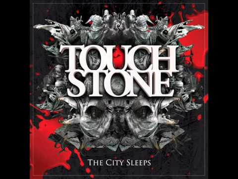 "Touchstone - ""The City Sleeps"" album teaser"