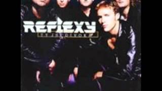 Reflexy-Sněhulák