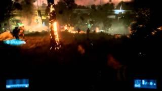 Battlefield 3 - Тупий АІ