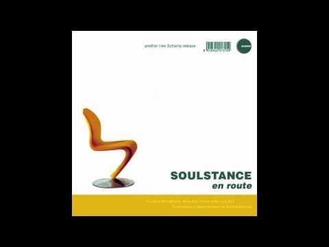 Soulstance - Ritual
