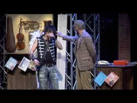 Rockville Musical komplett