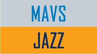 Dallas Mavericks vs Utah Jazz || FULL HIGHLIGHTS || Oct 30, 2017 || NBA