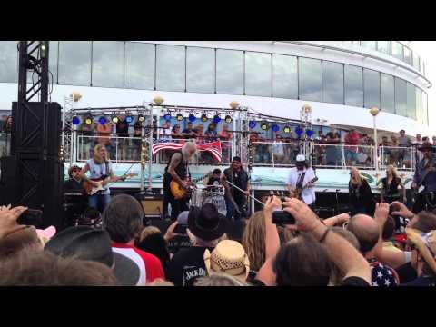 Lynyrd Skynyrd - Comin Home live mp3