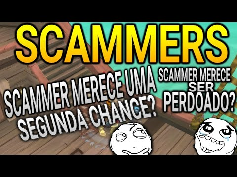 ARCANE LEGENDS | SCAMMER DESERVES TO BE  FORGIVEN ???