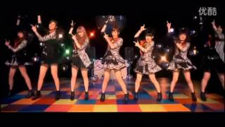 Asian Celebration Berryz Koubou (Dance Shot Ver. II)