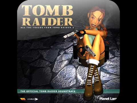 Tomb Raider II Starring Lara Croft - FULL OST