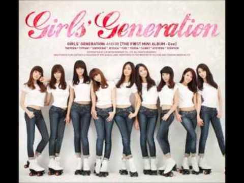 Girls' Generation (SNSD) - Gee