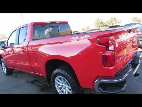 New 2019 Chevrolet Silverado 1500 Royal Oak, Detroit, MI #93238