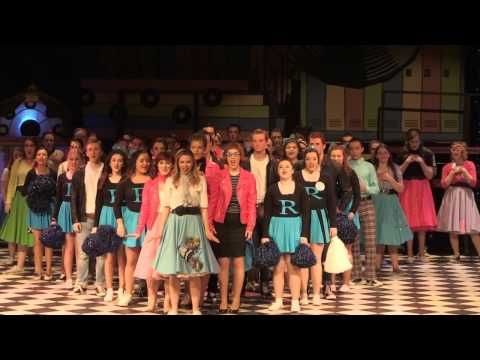 Grease SRHS HD 1080p