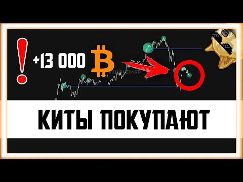 ❗❗❗ САМЫЙ СИЛЬНЫЙ СИГНАЛ НА ПОКУПКУ | Биткоин Прогноз Крипто Новости | Bitcoin BTC Как 2021 ETH