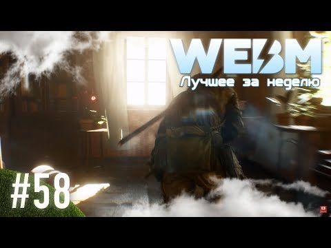 Dank WebM Compilation #58