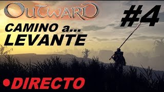 Gambar cover OUTWARD - Walkthrough #4 (Español) - CAMINO AL... HEROICO REINO DE LEVANTE
