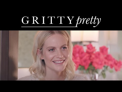 Poppy Delevingne Reveals Her Beauty Secrets
