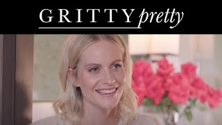 Poppy Delevingne Reveals Her Beauty Secrets