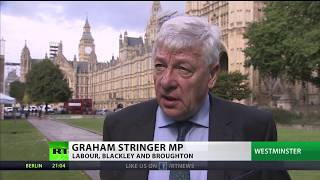 Labour MP on rebelling & voting for Brexit Withdrawal Bill