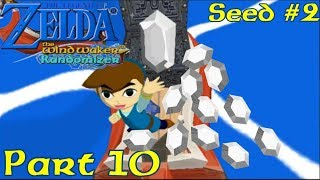 Wind Waker Randomizer #2 [10] - Still Searching For Reason & Value, Part 2