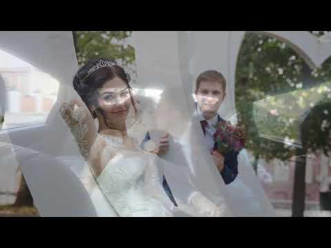 Свадьба в Иваново Яна и Сергей