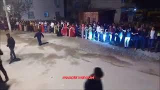 Tozkoparan mahallesi Heşetilerin düğünü  Agitin Kınası