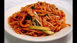 gravy noodles