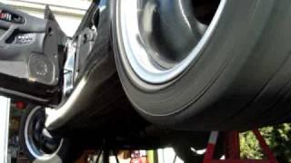 3000gt vr4 all wheel steering demo