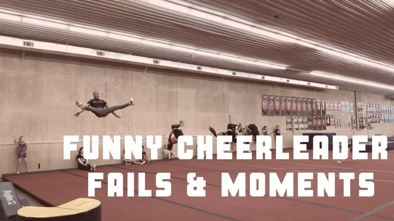 Download Funny Cheerleader Fails and Best Moments