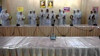 Asy-syams : Hadrah Selawat