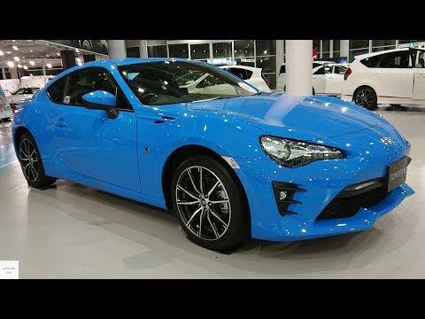 2020 Toyota 86 GT (AT) / In Depth Walkaround Exterior & Interior