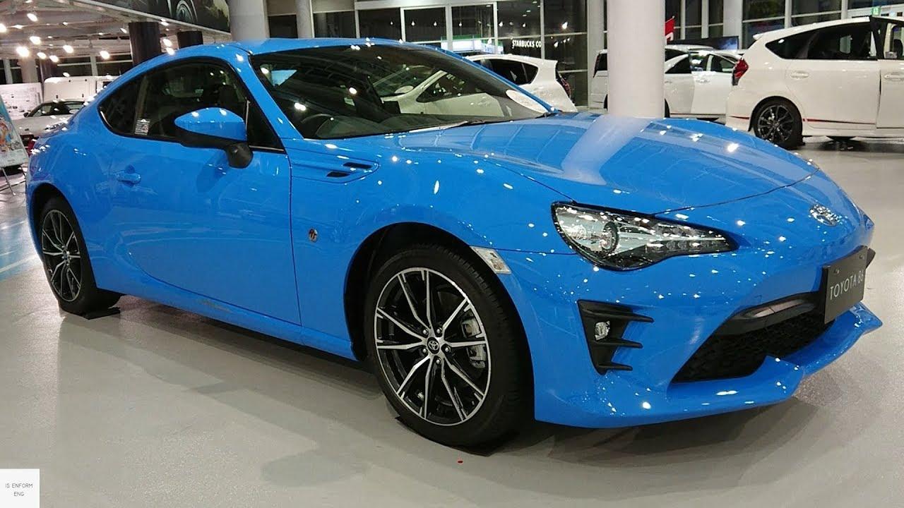 Kelebihan Kekurangan Toyota Gt86 2020 Perbandingan Harga