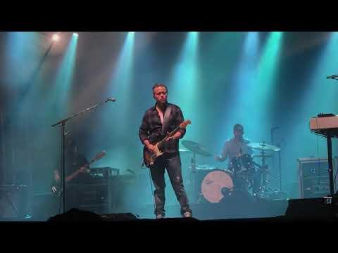 """Jason Isbell - """"Overseas"""" (Live at Innings Festival 2020)"""