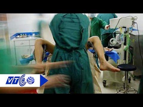 Người đầu tiên được cấy ghép dương vật thành công | VTC