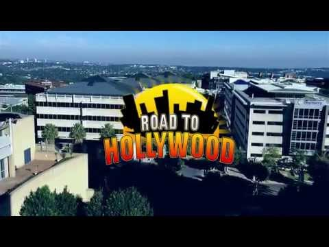 Gee Lou - Road To Hollywood (Official Video)