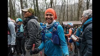 Pre-Barkley Marathons interview with Canadian Stephanie Case