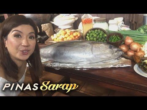 Pinas Sarap: Kara David visits STK Ta Bai in Cebu