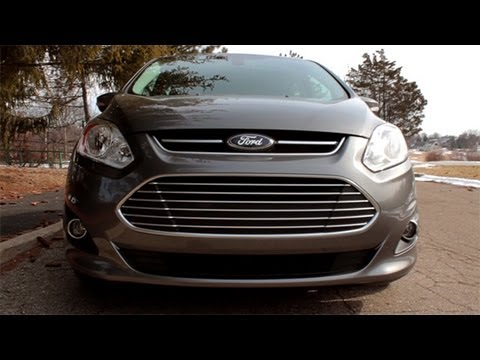 2013 ford c max hybrid review lotpro youtube. Black Bedroom Furniture Sets. Home Design Ideas