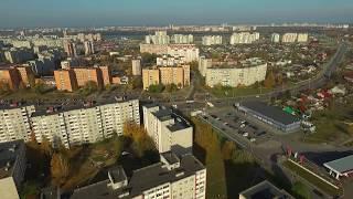 Брест над Карьерной Суворова Ясеневой