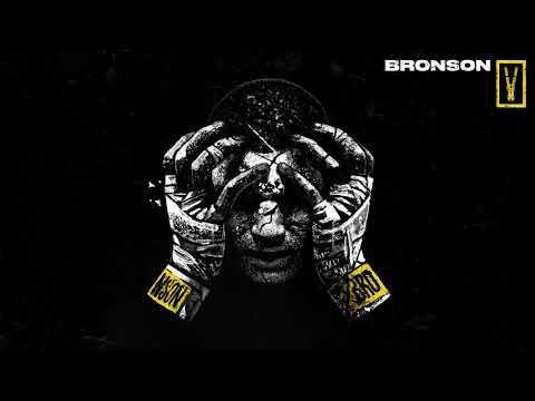 BRONSON - 'BRONSON' (Full Album)