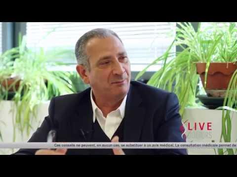 Dr Azoulay : Qu'est ce que l'anatomopathologie? - Live Doctors