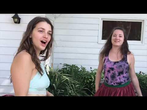 Barn Theatre School: Disney's HunchBack Sneak Peek Rehearsal Video