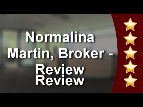 normalina-martin,-broker---review-orlando-wonderful-5-star-review-by-bill-r.