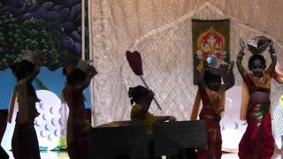 Houston Maharashtra Mandal Kids Koli Dance