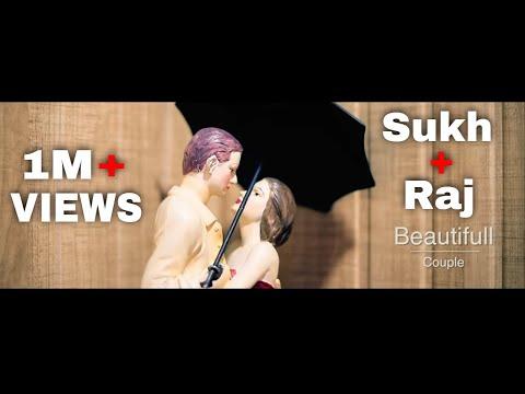 Best Punjabi Post Wedding Shoot 2k19 II Sukhdeep & Rajwinder II Golden Wing Studio II N.S.W.